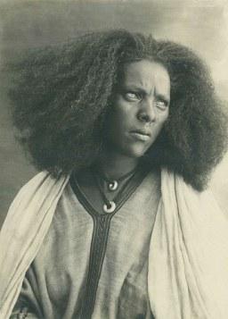 somali woman 1900s